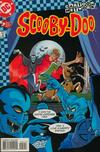 Cover for Scooby-Doo (DC, 1997 series) #5 [Direct Sales]