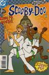 Cover for Scooby-Doo (DC, 1997 series) #8 [Direct Sales]