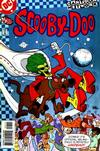 Cover for Scooby-Doo (DC, 1997 series) #25 [Direct Sales]