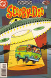 Cover for Scooby-Doo (DC, 1997 series) #27 [Direct Sales]