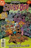 Cover for Scooby-Doo (DC, 1997 series) #50