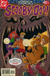 Cover for Scooby-Doo (DC, 1997 series) #52
