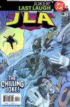 Cover for JLA (DC, 1997 series) #59