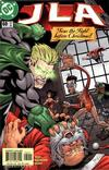 Cover for JLA (DC, 1997 series) #60