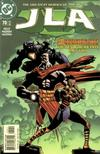 Cover for JLA (DC, 1997 series) #70