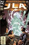 Cover for JLA (DC, 1997 series) #72