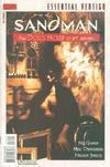 Cover for Essential Vertigo: The Sandman (DC, 1996 series) #16