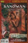 Cover for Essential Vertigo: The Sandman (DC, 1996 series) #17