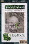 Cover for Essential Vertigo: The Sandman (DC, 1996 series) #29