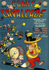 Cover for Comic Cavalcade (DC, 1942 series) #30