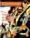 Cover for Commando (D.C. Thomson, 1961 series) #6