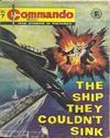 Cover for Commando (D.C. Thomson, 1961 series) #7