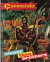 Cover for Commando (D.C. Thomson, 1961 series) #11