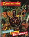 Cover for Commando (D.C. Thomson, 1961 series) #11