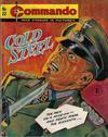 Cover for Commando (D.C. Thomson, 1961 series) #22