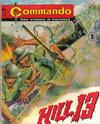 Cover for Commando (D.C. Thomson, 1961 series) #23