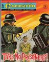 Cover for Commando (D.C. Thomson, 1961 series) #25
