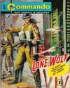 Cover for Commando (D.C. Thomson, 1961 series) #40