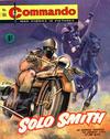 Cover for Commando (D.C. Thomson, 1961 series) #86