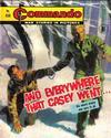 Cover for Commando (D.C. Thomson, 1961 series) #458