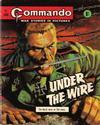 Cover for Commando (D.C. Thomson, 1961 series) #460
