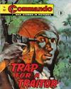 Cover for Commando (D.C. Thomson, 1961 series) #461