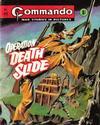 Cover for Commando (D.C. Thomson, 1961 series) #462