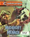 Cover for Commando (D.C. Thomson, 1961 series) #463