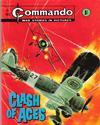 Cover for Commando (D.C. Thomson, 1961 series) #465
