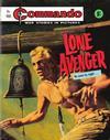 Cover for Commando (D.C. Thomson, 1961 series) #466
