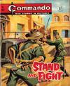 Cover for Commando (D.C. Thomson, 1961 series) #467