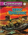 Cover for Commando (D.C. Thomson, 1961 series) #468