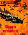 Cover for Commando (D.C. Thomson, 1961 series) #469