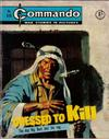 Cover for Commando (D.C. Thomson, 1961 series) #470