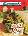 Cover for Commando (D.C. Thomson, 1961 series) #474