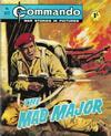 Cover for Commando (D.C. Thomson, 1961 series) #477