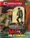 Cover for Commando (D.C. Thomson, 1961 series) #478