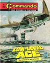 Cover for Commando (D.C. Thomson, 1961 series) #480
