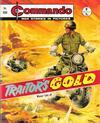 Cover for Commando (D.C. Thomson, 1961 series) #484