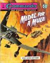 Cover for Commando (D.C. Thomson, 1961 series) #486