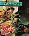 Cover for Commando (D.C. Thomson, 1961 series) #494