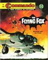 Cover for Commando (D.C. Thomson, 1961 series) #495