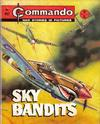 Cover for Commando (D.C. Thomson, 1961 series) #497