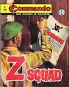 Cover for Commando (D.C. Thomson, 1961 series) #498