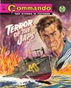 Cover for Commando (D.C. Thomson, 1961 series) #499