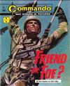 Cover for Commando (D.C. Thomson, 1961 series) #500