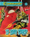 Cover for Commando (D.C. Thomson, 1961 series) #511