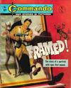 Cover for Commando (D.C. Thomson, 1961 series) #521