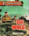 Cover for Commando (D.C. Thomson, 1961 series) #522