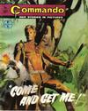 Cover for Commando (D.C. Thomson, 1961 series) #527